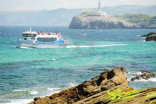 Boattour Santander wonderful panorama