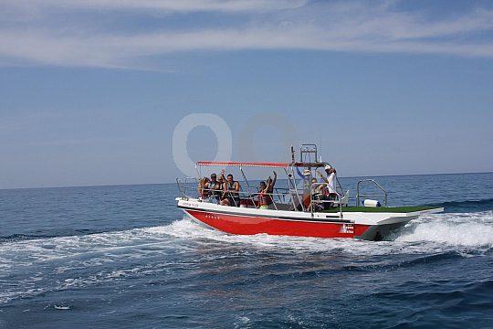 Boot Kreta mieten
