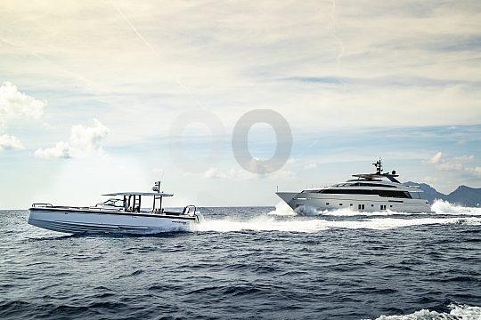 Bootstour nach Es Trenc in Mallorca