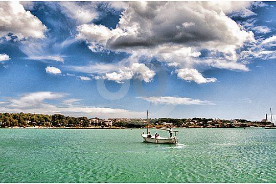 Explore Mallorca by boat
