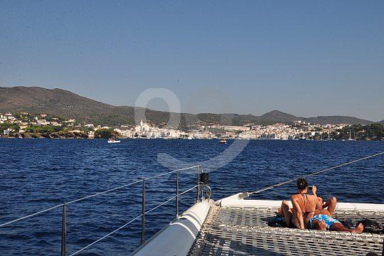 Discover Costa Brava by boat
