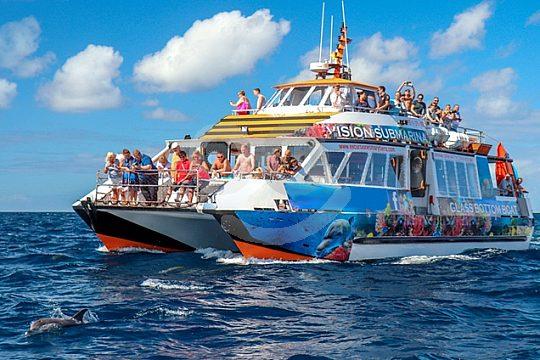 Fuerteventura boat trip Morro Jable