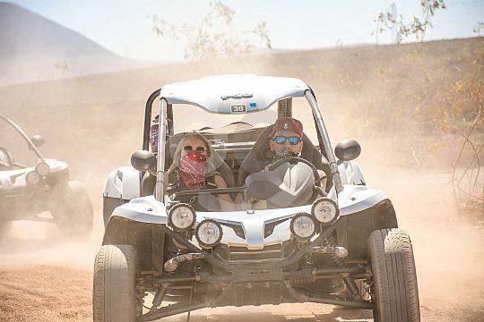 Dünen-Tour im Buggy auf Fuerteventura