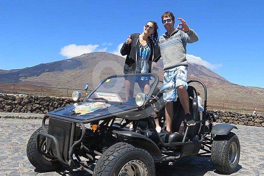 Buggy Tours on Tenerife