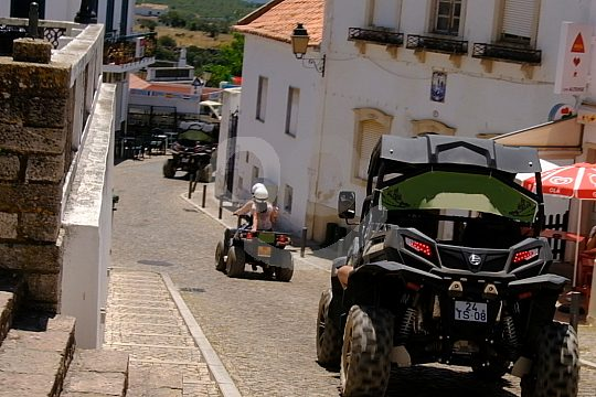Quad and buggy tours Offroad Albufeira