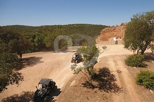 Quad and buggy tours Albufeira Group