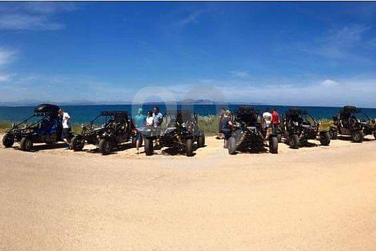 East Mallorca ATV Tour