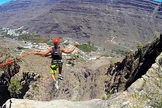 Gran Canaria Rope Jumping