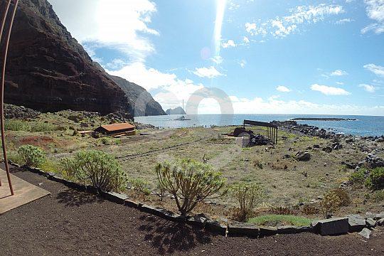Ilhas Desertas catmaran trip
