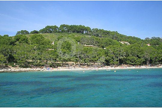 Formentor catamaran trip in Majorca north