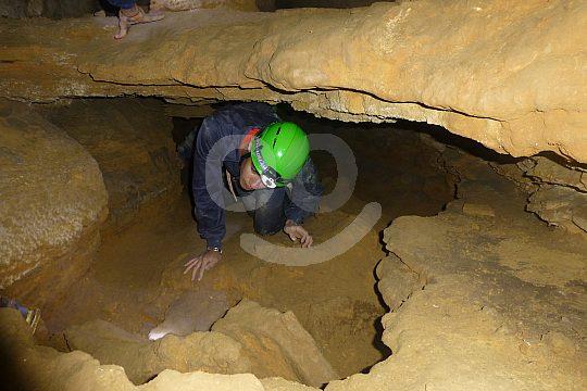 Basque Country Cave Tour