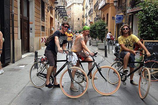 Valencia beer tour