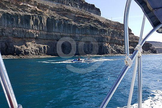 rent a yacht in Gran Canaria