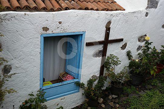Tapas hike on Tenerife to Chirche