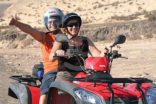 Quad tours Fuerteventura