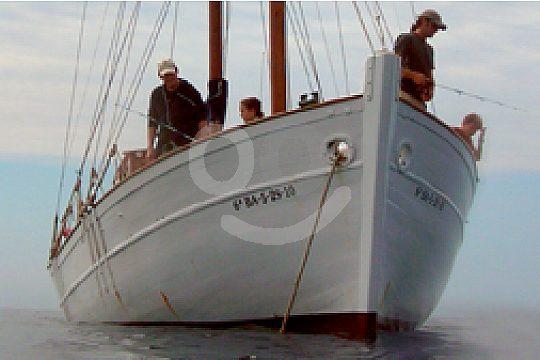 sailing tour Palamos