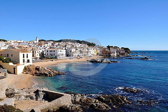the Costa Brava hiking tour from Barcelona with guide