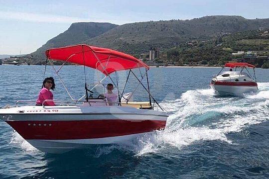 Boot mieten in Kreta in Ihrem Griechenland Urlaub
