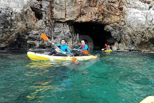 Wassersport Aktivität Costa Blanca