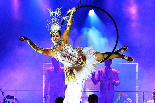 new year Mallorca Show