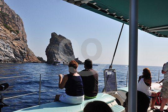 Cliffs of Cap de Creus