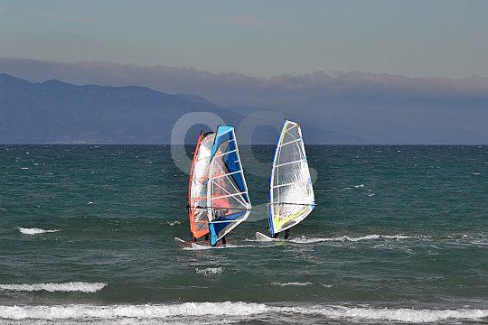 Riumar Windsurf Kurs