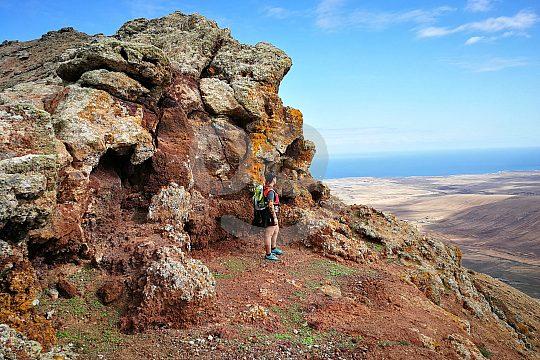 Hiking in Fuerteventura