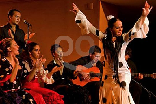 experience flamenco in Cadiz