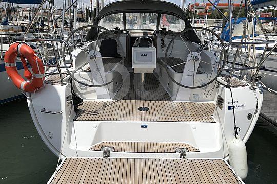 sailing Yacht Lisbon excursions