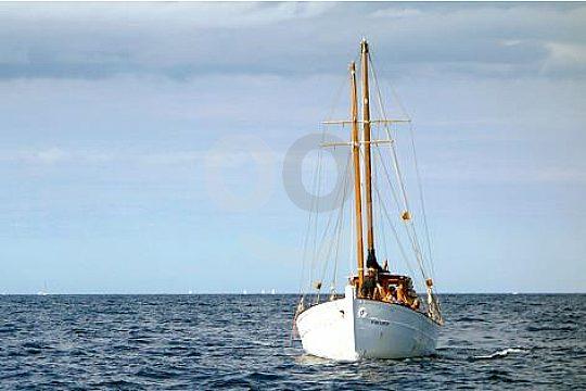 sailing excursion Palamos