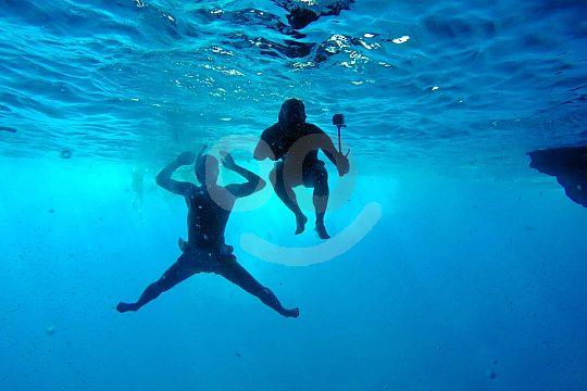 Stop bathing in the Mediterranean Sea on Mallorca