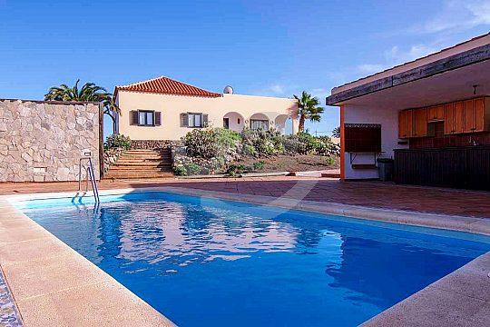 training area Fuerteventura