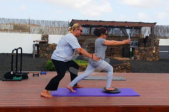 Fuerteventura Personal Fitness Training
