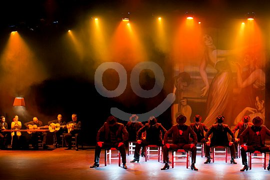 tickets for flamenco in Tenerife