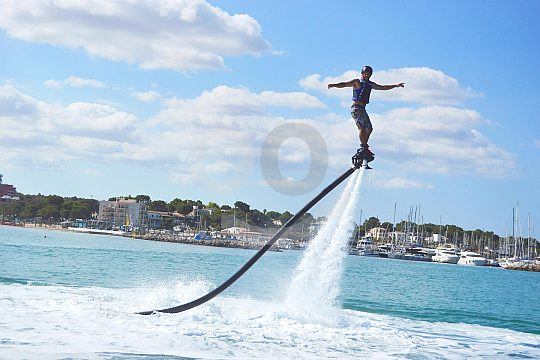 Flyboard Center Arenal