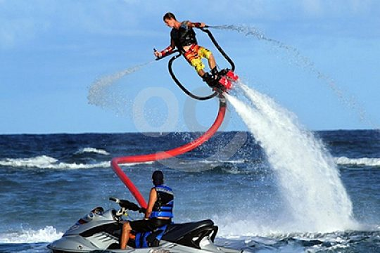 Flyboard Lanzarote South