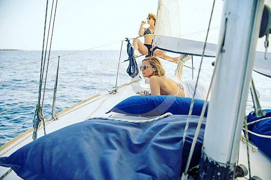 Formentera Segelausflug exklusiv