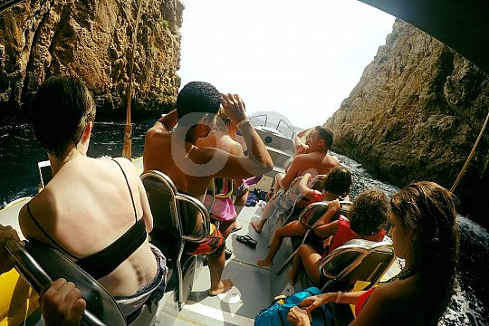 Excursion for the whole family on Mallorca