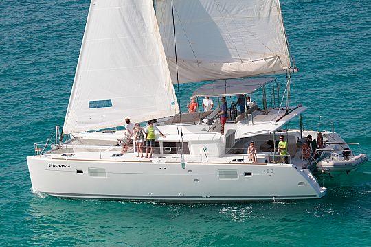 Fuerteventura Catamaran Tour