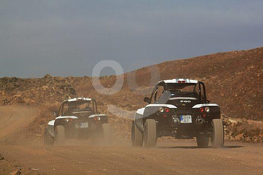 Fuerteventura Buggy Rental