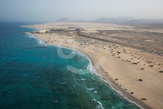 windsurf school in Fuerteventura