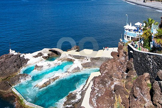 Excursions in Madeira starting from Funchal