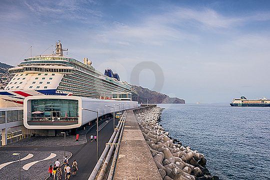 Madeira Urlaub Sightseeing Tour