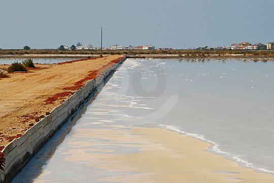 Algarve coast hike