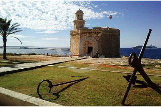 City Sightseeing tour in Ciutadella Menorca