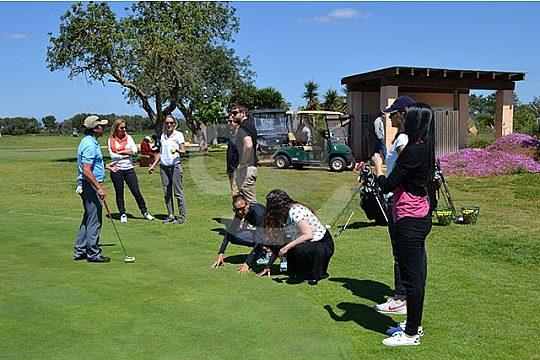 Golf classes near Palma de Mallorca