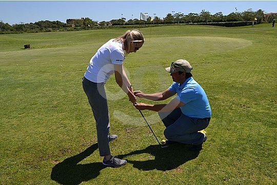 Majorca golf course