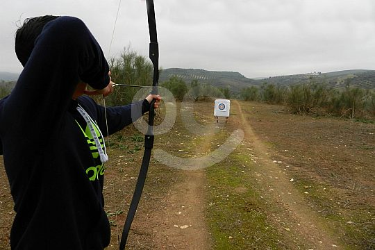 Andalusia archery