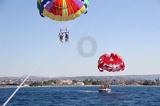 On Crete Parasailing