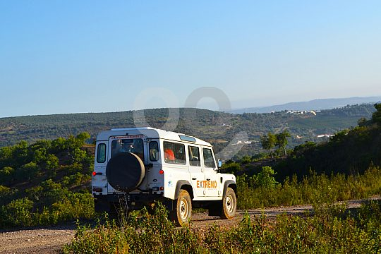 GUADIANA JEEP SAFARI & SALINAS SPA 3